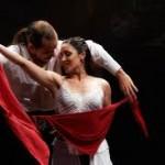 rocco et sabrina danse